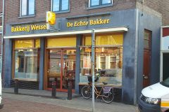 Start verbouw Bakker Wessels